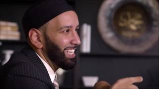 Video: Was their any Black Prophets? - Omar Suleiman