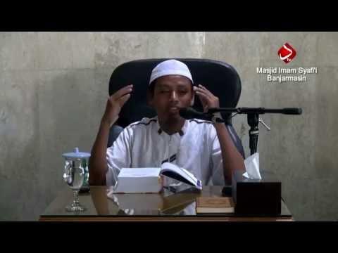 Hal-Hal Yang Membatalkan Wudhu Bagi Wanita - Ustadz Mukhlis Biridha