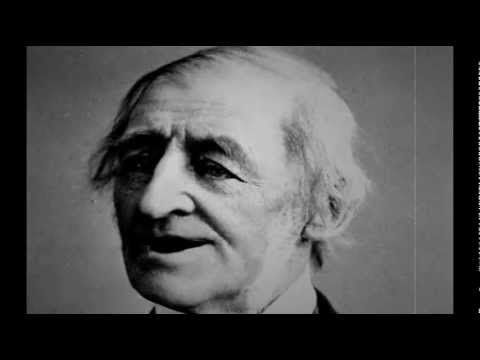 oversoul from essays first series ralph waldo emerson 1841