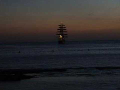 Rauli Badding Somerjoki - Laivat
