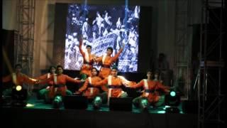 Bharat Bhagya Bidhata | HMMCW: NAAC Cultural Programme
