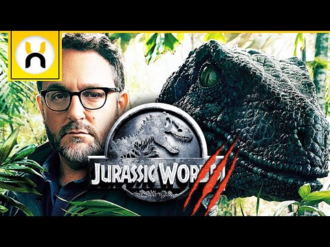 Jurassic World 3 Tone Will Be Closest To Original Jurassic Park