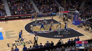 D5 Sports Network³ SuperMax Season Rnd 4 {NBA 2K18} Next On DSPN¹