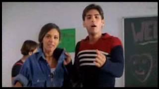 Gulab Jamun - Sammir Dattani & Pooja Kanwal - Uff Kya Jadoo Mohabbat Hai