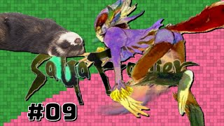 Let's Play SaGa Frontier (Riki) Part 9 — Literally just a wild mouse chase — Yahweasel