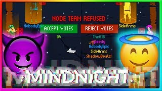 FRIENDSHIPS = RUINED! | MINDNIGHT Game