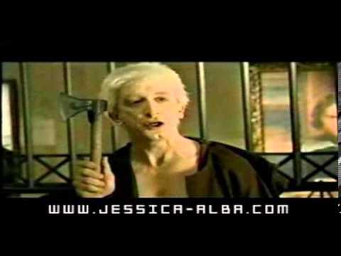 Jimmy Fallon & Jessica Alba: Da Vinci Code Parody (MTV Movie Awards 2006)