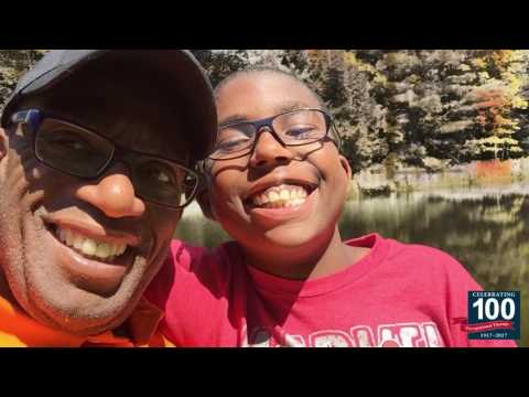 Thankful for His Son's Future, Al Roker Thanks Occupational Therapy