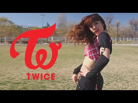 TWICE 트와이스 - Like OOH-AHH (OOH-AHH하게) Dance Cover [Sheryl Chang]