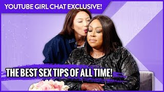 Web Exclusive: The Best Sex Tips of All Time!