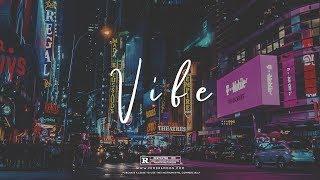 """V I B E"" - Roy Woods Type Beat   Smooth R&B Instrumental"