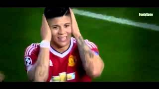 Manchester United vs CSKA Moscow 1 0 All Goals & Highlights 03 11 2015