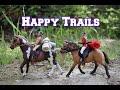 Happy Trails - Part 1 | Schleich Horse Movie |