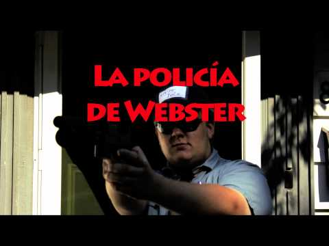 Webster Polize TV Spot #2