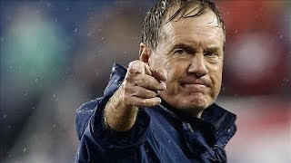 Does Bill Belichick Ever Smile?   The Count   WSJ Sports