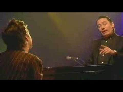 Rufus Wainwright Interview Live On Jools Holland