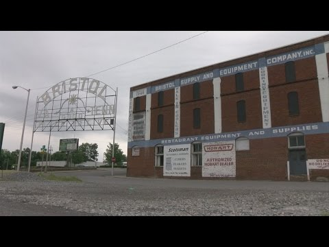 Bristol TN leaders review proposals for historic State St. building