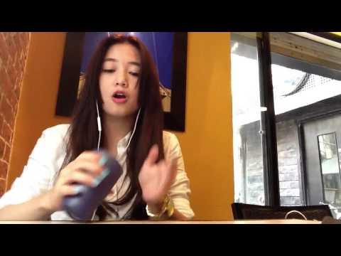 Nồng Nàn Hà Nội+Và Tôi Cũng Yêu Em (Cup Song)- Cover