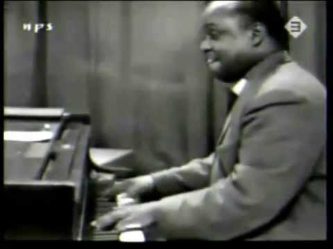 Henry Red Allen 1966-12 NBC + Sammy Price - How Long Blues (audio)