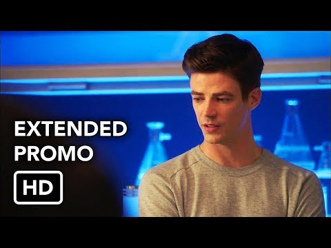 "The Flash 4x07 Extended Promo ""Therefore I Am"" (HD) Season 4 Episode 7 Extended Promo thumbnail"