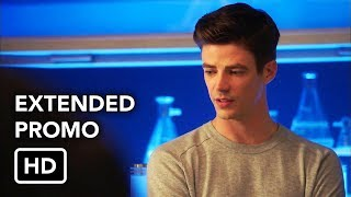 The Flash 4x07 Extended Promo