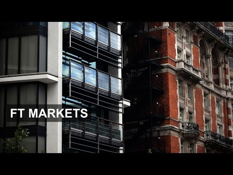Is there a London property bubble? | FT Markets