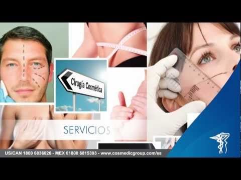 Cirujanos Plásticos Certificados - Cirugía Plástica en México Cosmedic