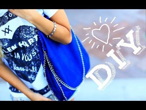 DIY Stella McCartney Bag