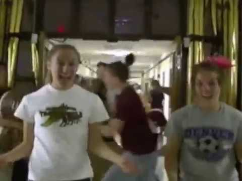 Denver High School LipDub 2013