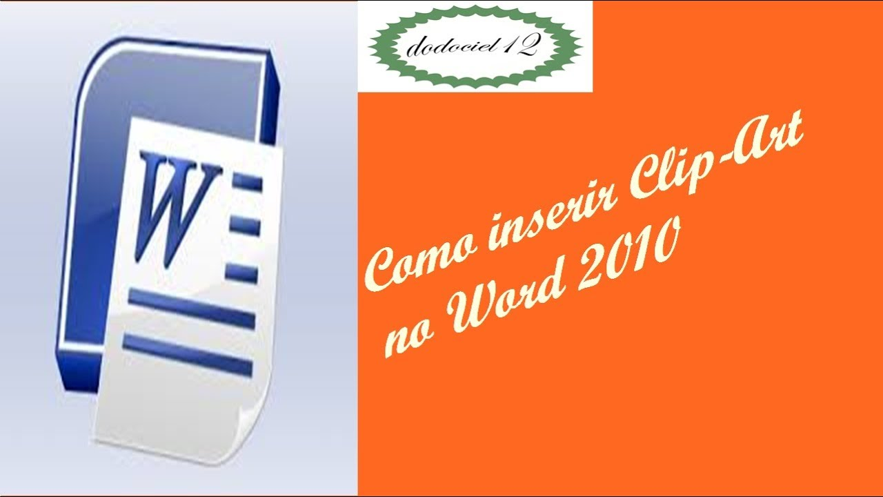 word 2010 no clipart - photo #7