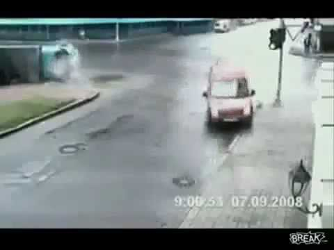 THE WORLDS WORST CAR CRASHES EVER!!!