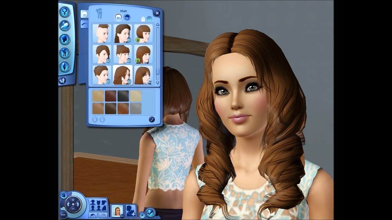 how to get nerd influence sims 3