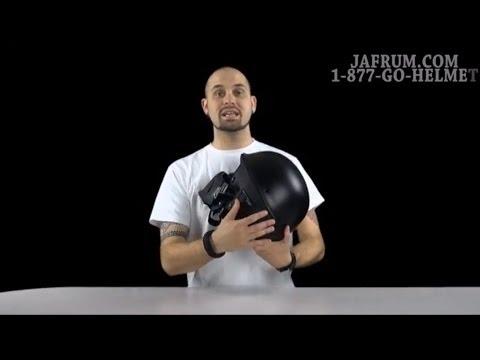 Bell Rogue Helmet  Review - Jafrum.com