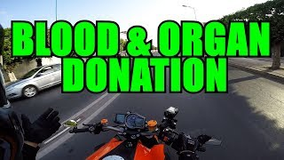 Download Blood & Organ Donations ... Why Not ?! 3Gp Mp4