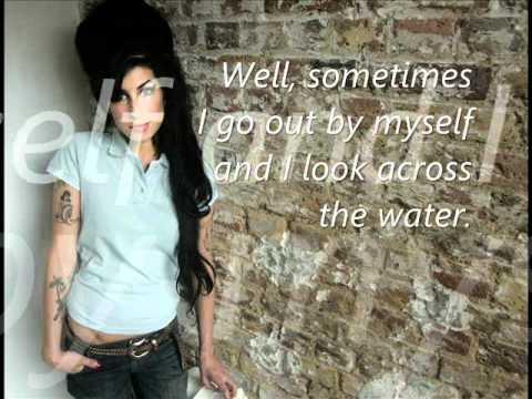 Amy Winehouse – Valerie Lyrics | Genius Lyrics