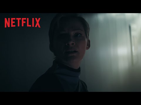Nightflyers | Teaser [HD] | Netflix