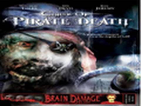 Curse of Pirate Death is listed (or ranked) 21 on the list The Best Ron Jeremy Movies