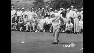 A Look Back: 1956 U.S. Open at Oak Hill