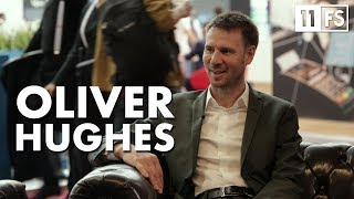 FinTech Insider on Tour @ Money20/20 Europe 2018: Tinkoff Bank CEO Oliver Hughes