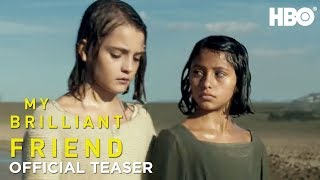 My Brilliant Friend (2018) | Official Teaser | HBO