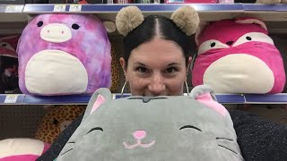 *LIVE* NEW JUMBO SQUEEZE TOYS, SQUISHIES + MORE CUTE *NEW* FINDS AT WALGREENS!!!