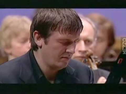 Boris Berezovsky - Tchaikovsky Piano Concerto No 1, Orchestre National de Lille, Casadesus