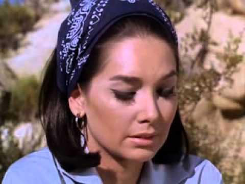 'LOS INVASORES' 1967) (episodio 3) 'La Mutación'   'español latino'