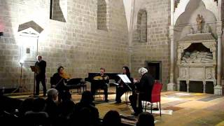 Sia Laudato San Francesco-Ensemble L