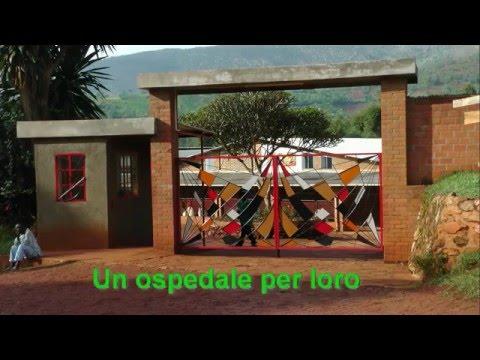 Mutoyi (Burundi): un ospedale per loro!