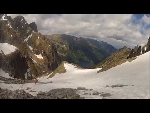 Tatry - 06.2014 Video