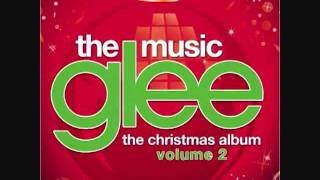 All I Want For Christmas Is You Glee Cast Version