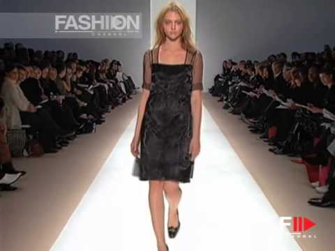 Strenesse F/W 2006 - youtube