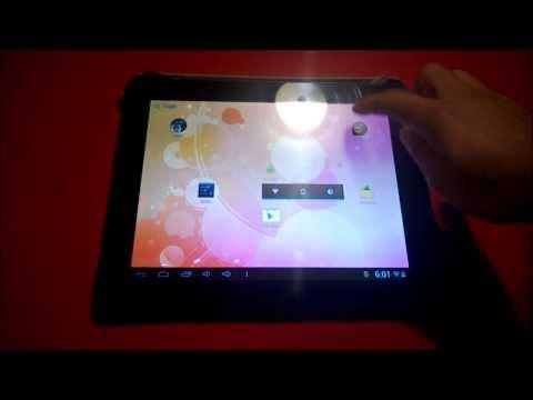PlayTab 11 Unboxing y análisis.