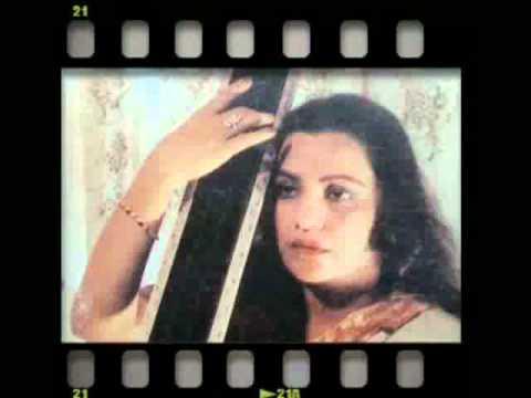 Bheega Bheega Mausam Aaya - Hemlata - Bhayanak video